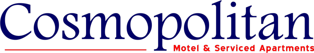 Cosmopolitan Motel & Serviced Appartments logo